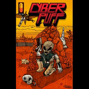 CYBER PUFF #2